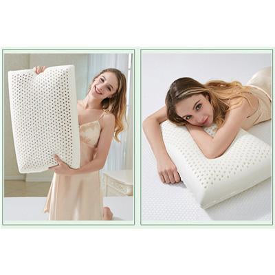 The latest soft and comfortable sleeping pillow