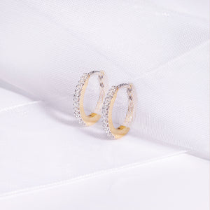 Diamond Hoop
