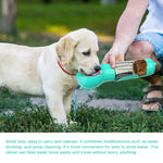 Load image into Gallery viewer, 7-in-1 Multifunctional Pet Water Bottle