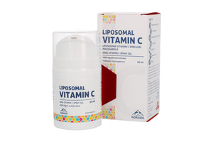 Nordaid Liposomal Vitamin C 1000mg