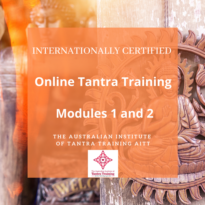 Online Internationally Certified Tantra Training Success