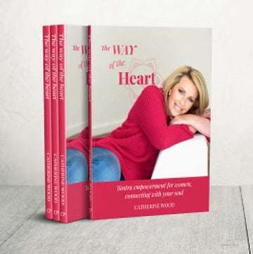 NEW BOOK RELEASE!!! The Way of the Heart - The Ananda Shop