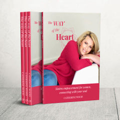 NEW BOOK RELEASE!!! The Way of the Heart