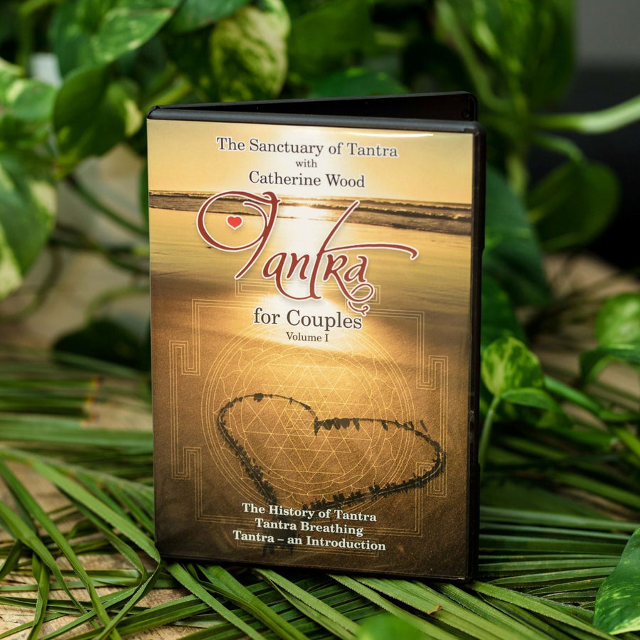 Couples DVD - An Introduction - The Ananda Shop