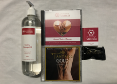 Couples Massage Gift Pack