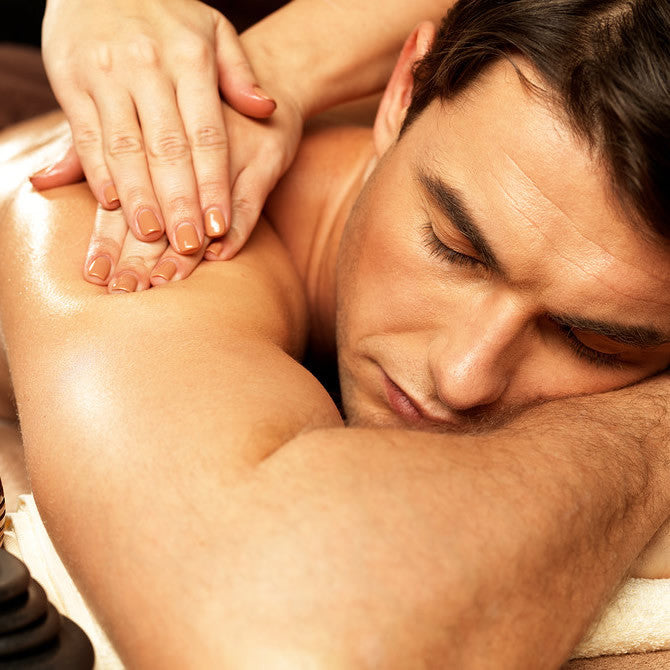 An Mo Tantric Traditional Floor Massage for Men (Perth)
