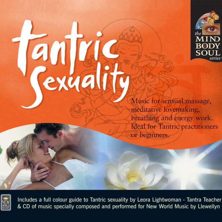 Tantric Sexuality