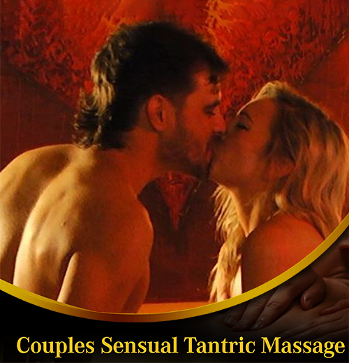 Online Couples Sensual Massage - Learn how to give your partner Tantra Massage
