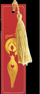 Moon Magic Bookmark