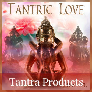 Tantric love CD cover