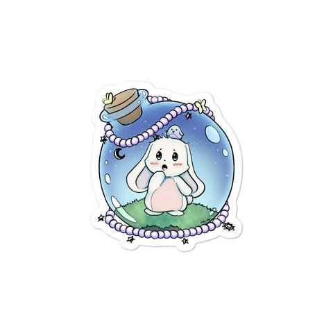 Mana Potion Sticker