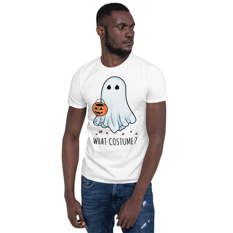 What Costume Unisex T-Shirt - NekoCreations