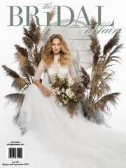 The Bridal Affair blair nadeau bridal adornments 2019