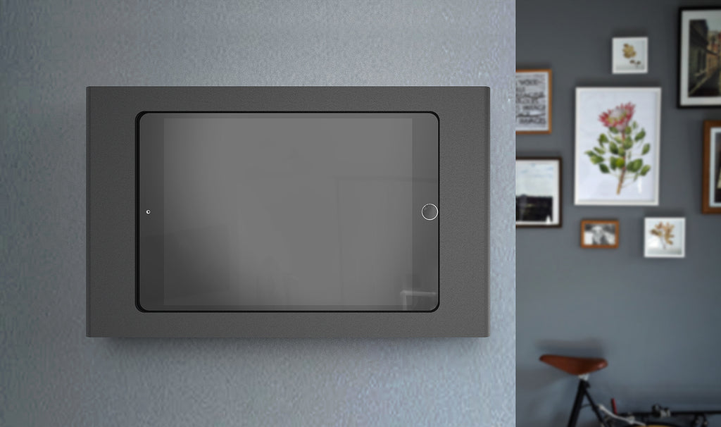 Mount, iPad Mini Black Grey | Modern Hardware