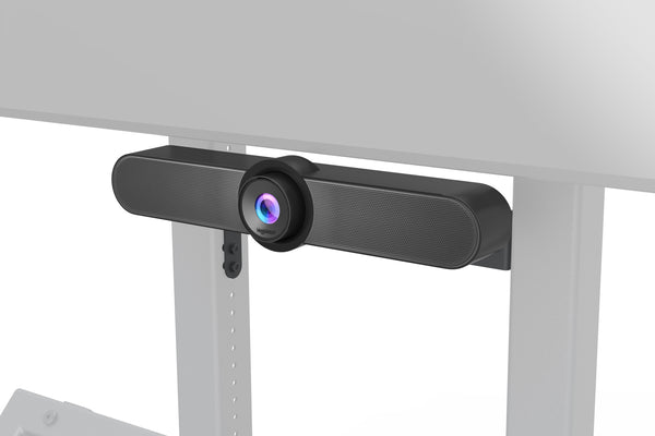 Logitech MeetUp Mount for Jamboard (Steel) | H706-BG