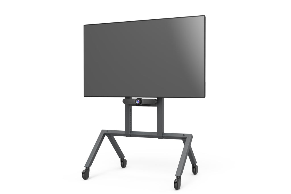 Logitech MeetUp Mount for Jamboard (Steel) | Video Conferencing
