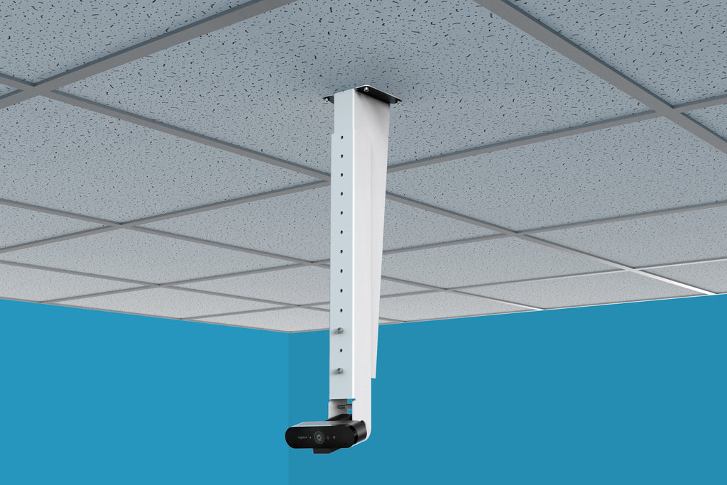 Ceiling Mount for Logitech BRIO | Made in AZ