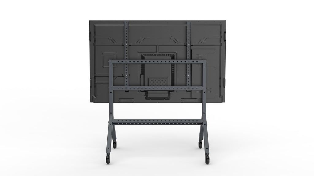 Heckler AV Cart XL | Minimalist AV Cart
