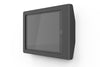 "Multi Mount, iPad 10.2"" Black Grey 