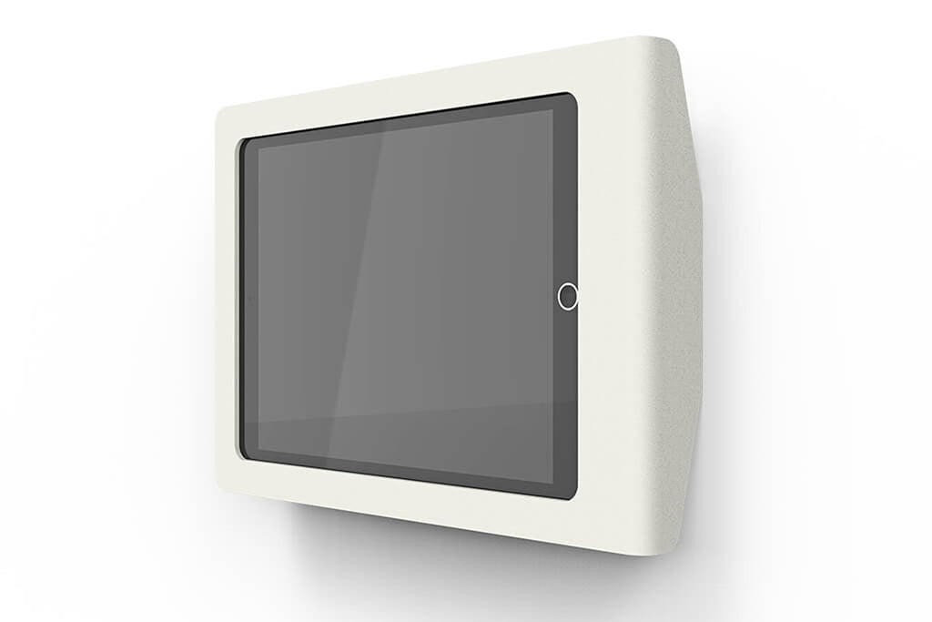 "Multi Mount, iPad 10.2"" Grey White 
