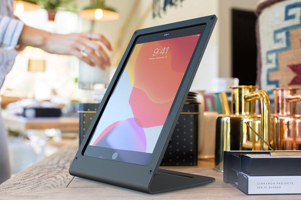 Stand Portrait for iPad 10.2-inch | H607X-BG