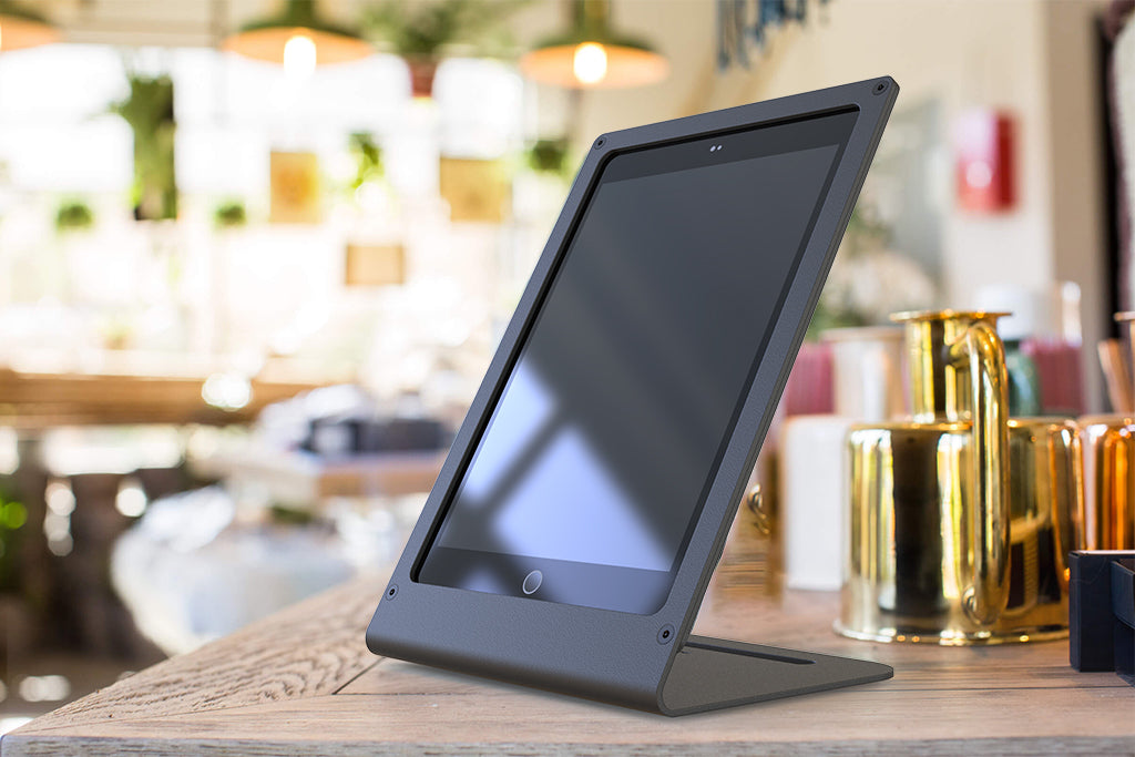 Stand Portrait for iPad 10.2-inch | Heckler Design