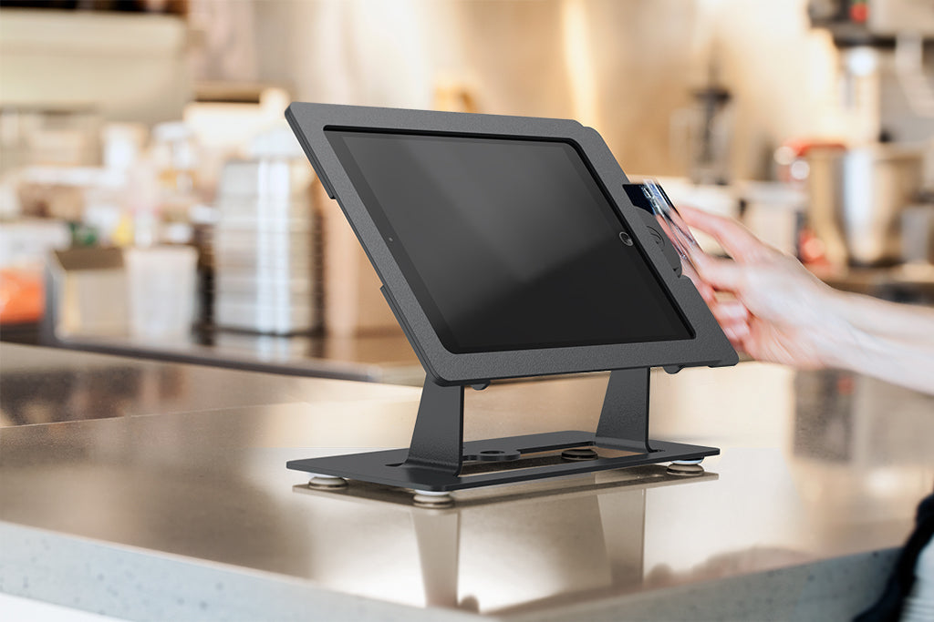 Checkout Stand Tall for iPad 10.2-inch | Made in Phoenix