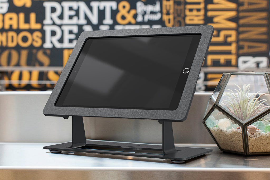 Checkout Stand Tall for iPad 10.2-inch | Simple Design