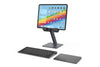 iPad Desk Stand, Black Grey | Heckler Design