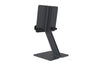 iPad Desk Stand, Black Grey | Made in USA
