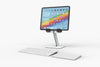 iPad Desk Stand, White | H620-WT