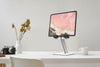 iPad Desk Stand, White | Heckler Design