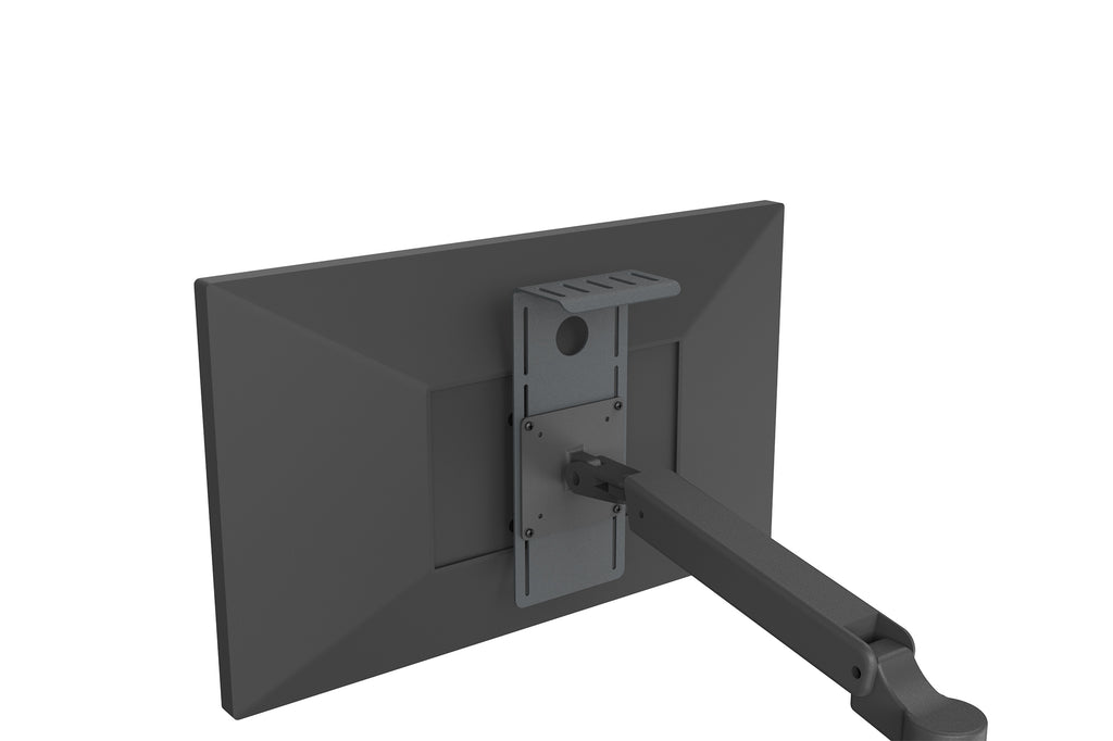 Camera Shelf Hardware for Online Streaming