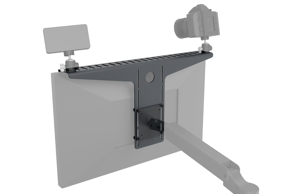 Camera Shelf by Heckler for Online Streaming