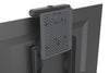 Heckler AV Cart Black Grey | Modern Hardware