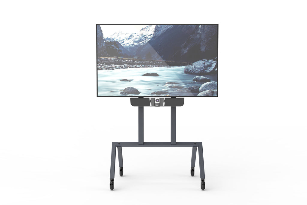 NEW Soundbar Mount for Heckler AV Cart | Made in Phoenix