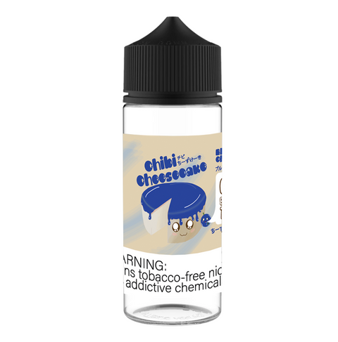 Blueberry Cheesecake - Boardwalk Elixir