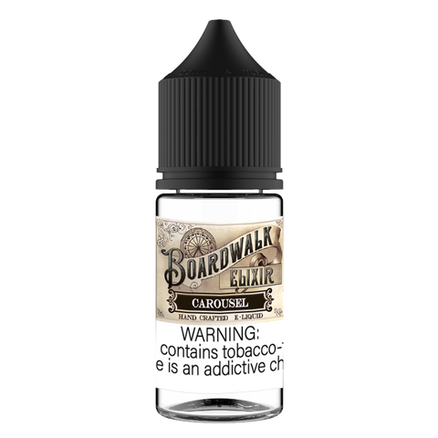 Carousel - Boardwalk Elixir
