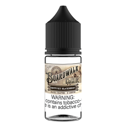 Kentucky Blackberry - Boardwalk Elixir