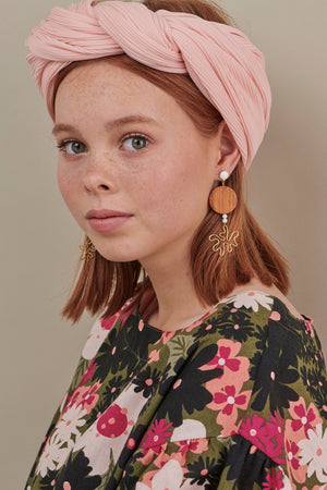 Wassily Earrings - various colours