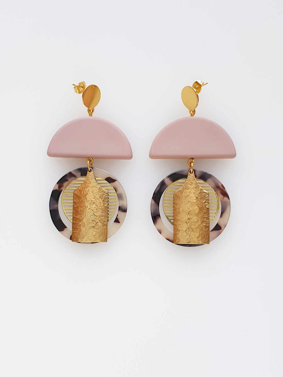 Astor Earrings - various colours