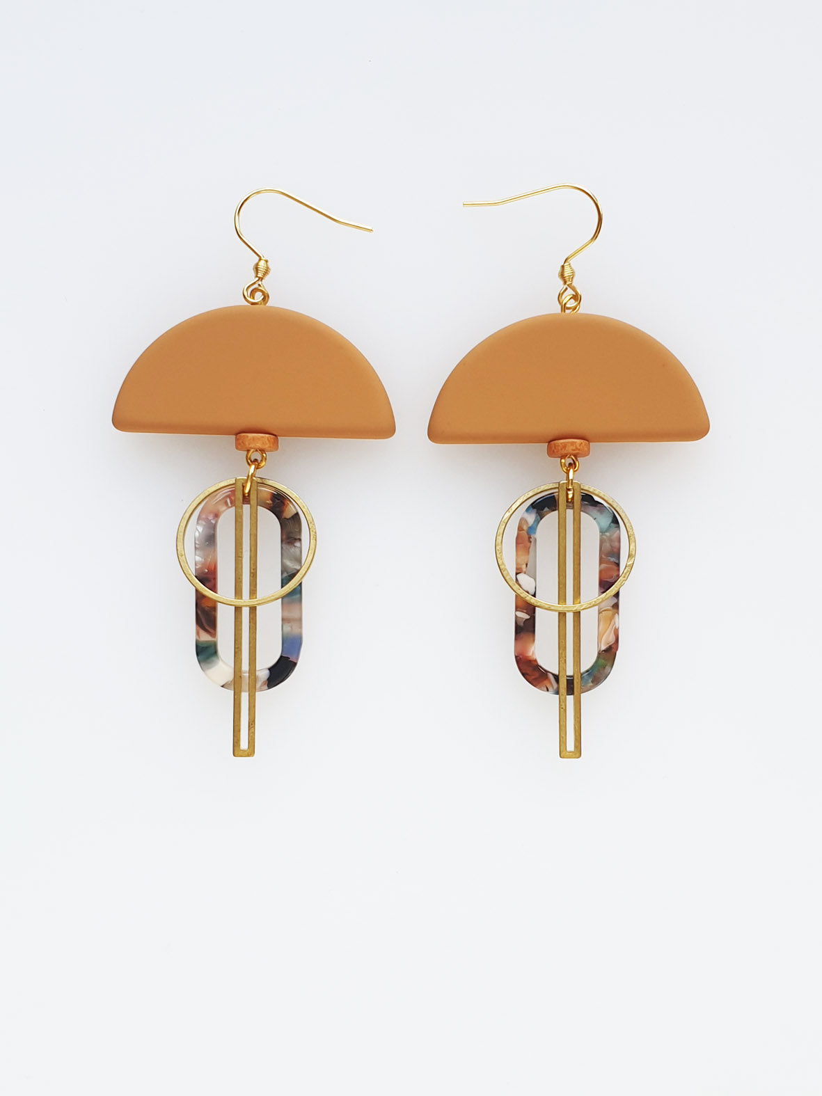 Halyard Earrings - *new* colours