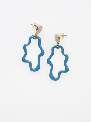 Teaser Earrings - various colours