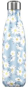 Chilly's Bottle 750ml Floral Daisy