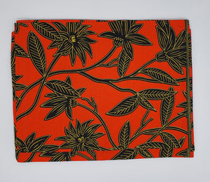 KG Design Kitenge Placemats (Set of 6)