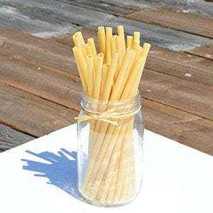 Pasta Straws - Pack Of 10
