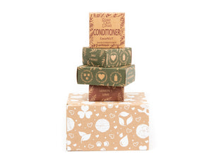 Gift Set - Soap Out Loud - Lemon, Lime And Lemongrass