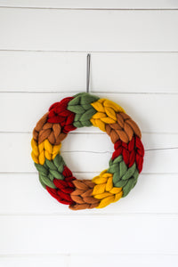 Olannmor / Mimi+Martha Autumn Wreath