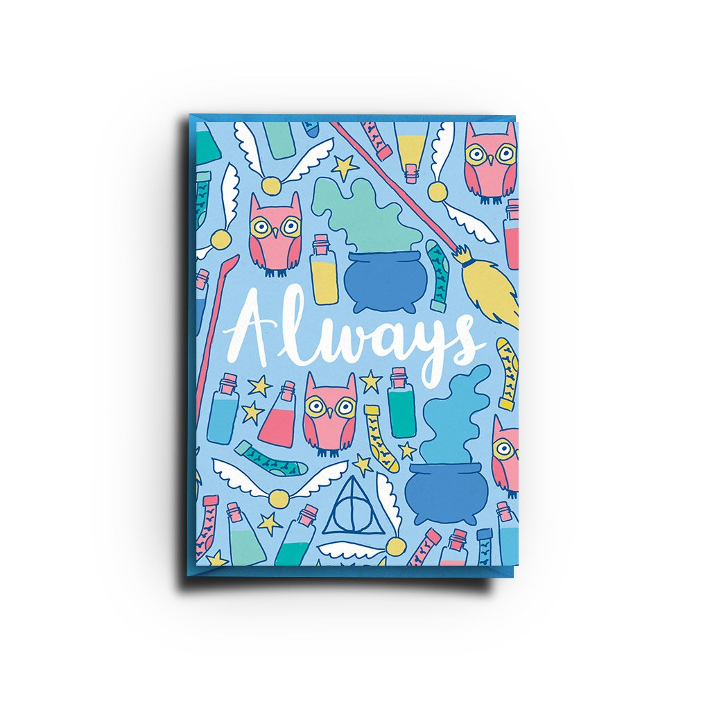 Always (Greeting Card) - MIMI+MARTHA