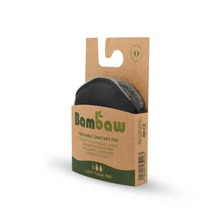 Bambaw Reusable Sanitary Pad (Light Flow)